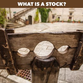 Stocks and Bonds Defined