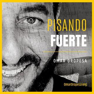 Pisando Fuerte Tráiler • Omar Oropesa