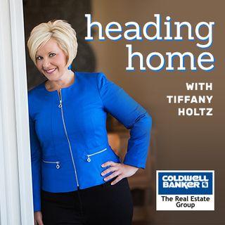 Heading Home with Tiffany Holtz