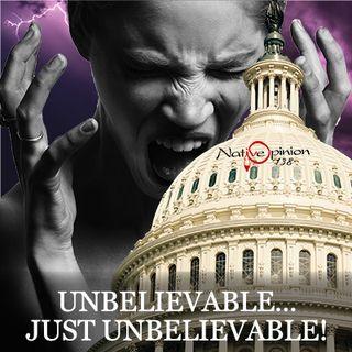"Episode 153  ""Unbelieveable, Just... Unbelieveable"""