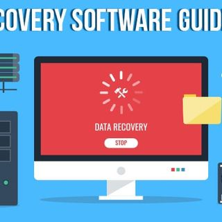 Best Data Recovery Software for Mac in 2018