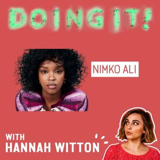 Surviving and Ending FGM with Nimko Ali
