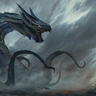 Episode 62 - :Leviathan: