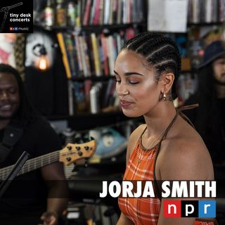 Jorja Smith - Acoustic Live at NPR Music Tiny Desk Concert | Full Concert | Full Show | Full Performance | Extended Set