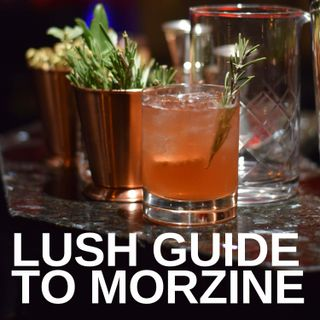 Lush Guide to Morzine