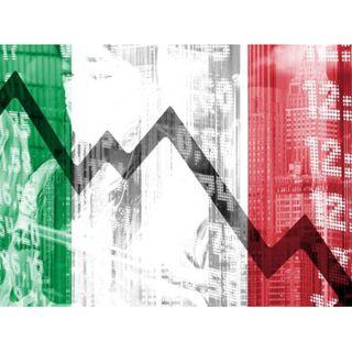 L'Italia, la pandemia e il Recovery Plan