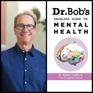 CYHM Episode 3 - Dr. Bob DeMaria, The Drugless Doctor (Original Broadcast: 07/27/2020)