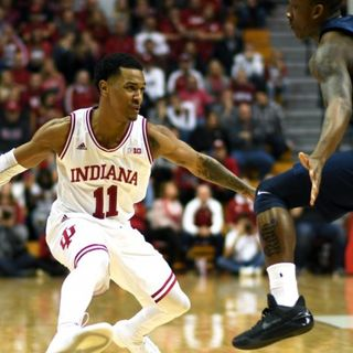 Indiana Basketball Weekly W/Collin Hartman and Steve Risley: Discussing first two weeks of practice plus Locker room stories