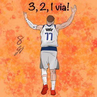 S2EP45: 3, 2, 1 via!