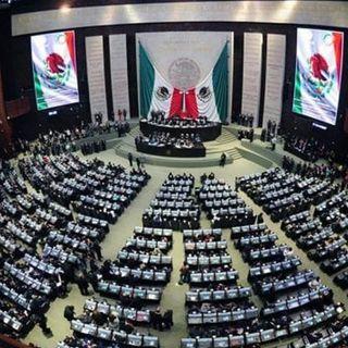 Legisladores avalan periodo extraordinario