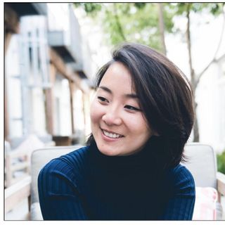 Bestselling author Marie Lu talks #writing, #Skyhunter on #ConversationsLIVE ~ @marthakiley @marie_lu #yareads