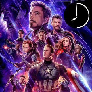 Avengers Endgame e la Terza Era del Cinema