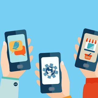 "#14 - Tutte le App per ""quarantenati"" smart"