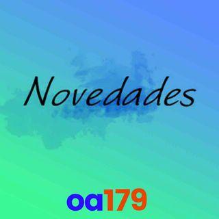 El Oasis #179 - Novedad Selecta