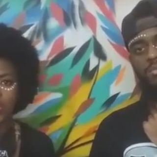Assassinato de jovens negros no Brasil