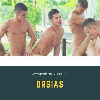 Orgias Mexicanas