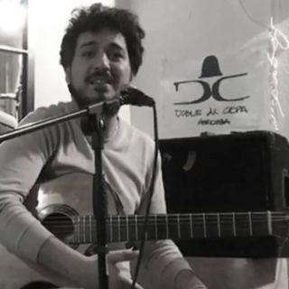 """Entrevista a Jose Carbonell """"El Monty"""""""