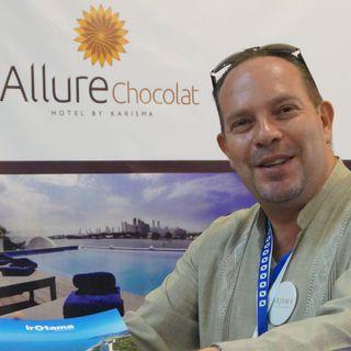 Nuevo gerente Hoteles Allure Cartagena