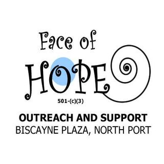Evelyn Gore, Founder of Face of Hope Foundation