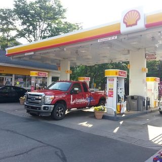 Clerk Shot During Robbery At Cambridge Gas Station