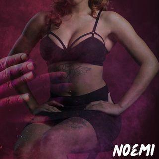 Capitolo tre - Noemi