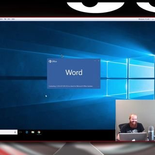 Leaking Windows Creds Externally Via MS Office - Tradecraft Security Weekly #21