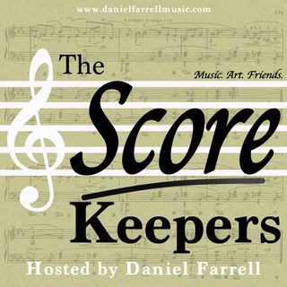 Memorable Film Music - SCORE KEEPERS #1