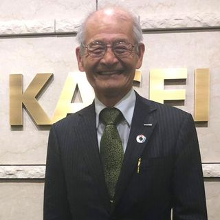 Nobel de Química a creadores de batería ion-litio