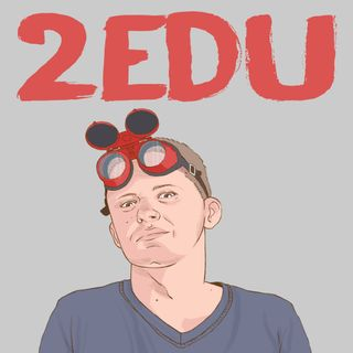 2EDU #21. Blockchain in Education = end of cheating and many more.