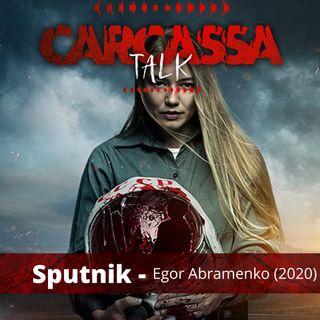 Carcassa Talk - Sputnik in bocca e le paturnie Russe