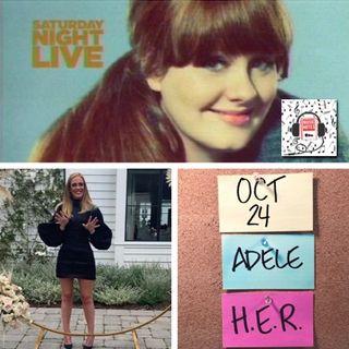 Episode 54 - Adele Top 10 Countdown