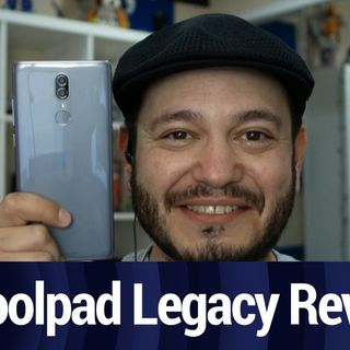 Coolpad Legacy Review | TWiT Bits