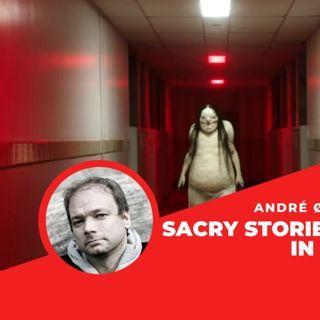 Scary Stories to Tell in the Dark: un buon film horror per ragazzi