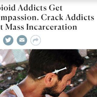 Opioid va Crack