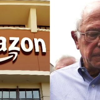 Berine Sander's Misguided Amazon Bill Backfired on Workers +