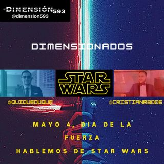 STAR WARS || MAY THE 4TH BE WITH YOU || PERSONAJES || LA LEYENDA DE STAR WARS