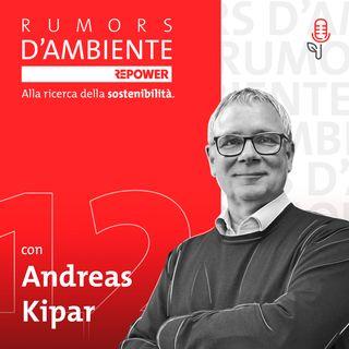 Andreas Kipar - Tutela del paesaggio e architettura