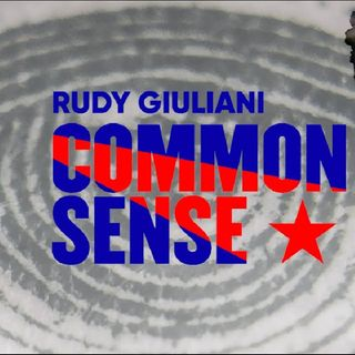 Rudy Giuliani Common Sense EP 3: The Trial: Witness One EXCLUSIVE Interview Viktor Shokin