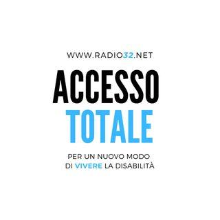 Accesso totale del 10/06/2021 #autismo #disabilità #accessibilità #love