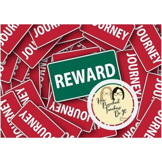 38:  Behavioral Rewards As They Should Be Done