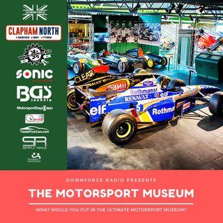 The Motorsport Museum