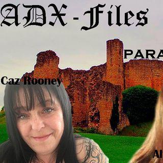 ADX 97 Caz Rooney