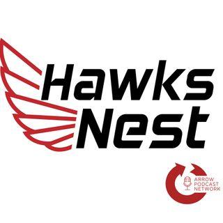 Hawks Nest Pro Sports 4/12/21