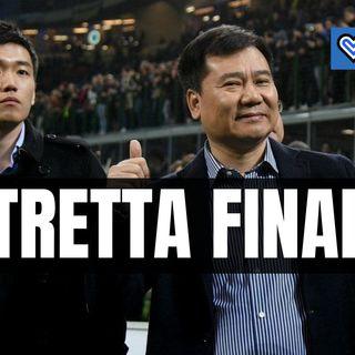 Inter, Samsung in corsa come nuovo sponsor: obiettivo 30/35 milioni