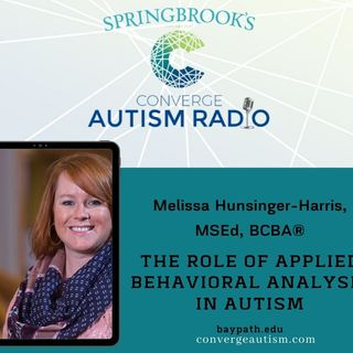 The Role of Applied Behavioral Analysis in Autism