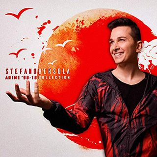 "RADIO GIAFFY - 05/03/19 ""Intervista a Stefano Bersola"""