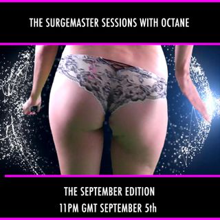 The Surgemaster Sessions September 5 2020