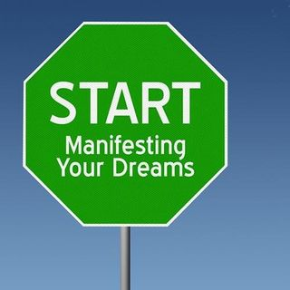 Manifesting - yes it's possible but there are so many misconceptions!