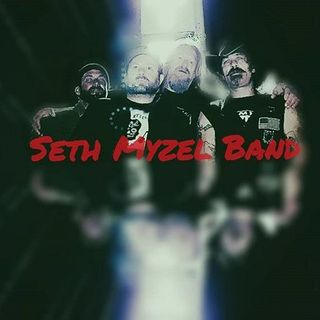 Seth Myzel Band On ITNS Radio