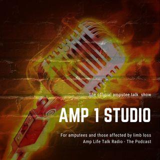 Amp 1 Studios
